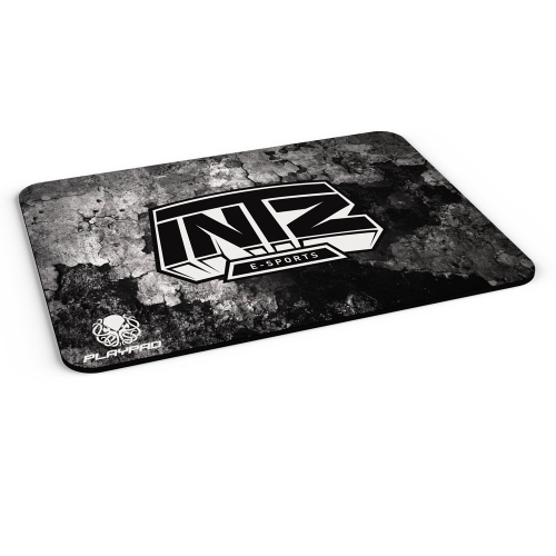 MOUSE PAD GAMER PLAYPAD NGP - INTZ